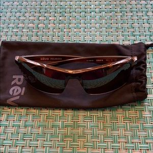 Revo sunglasses